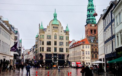 Cosa vedere a Copenaghen – Strøget
