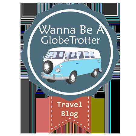 Logo Danila Wannabe A Globetrotter