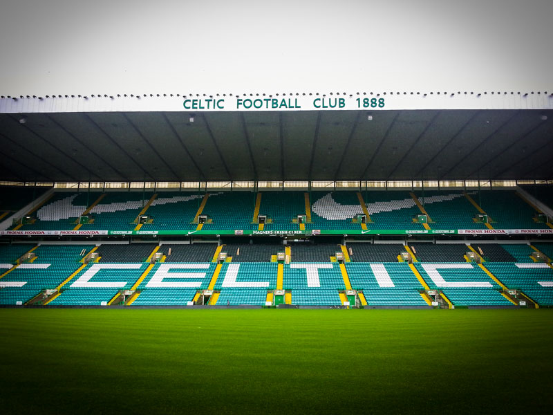Cosa vedere a Glasgow – Celtic Park