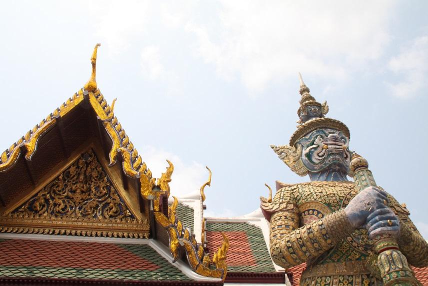 Marika - Gate209 Thailandia