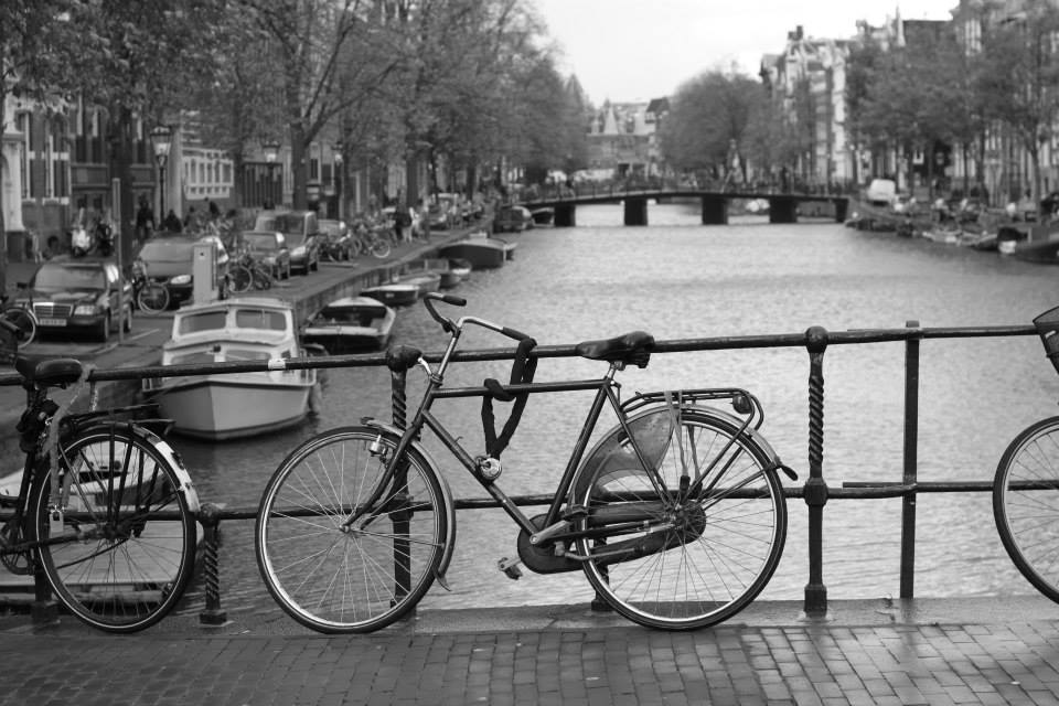 Marika - Gate309 - Amsterdam