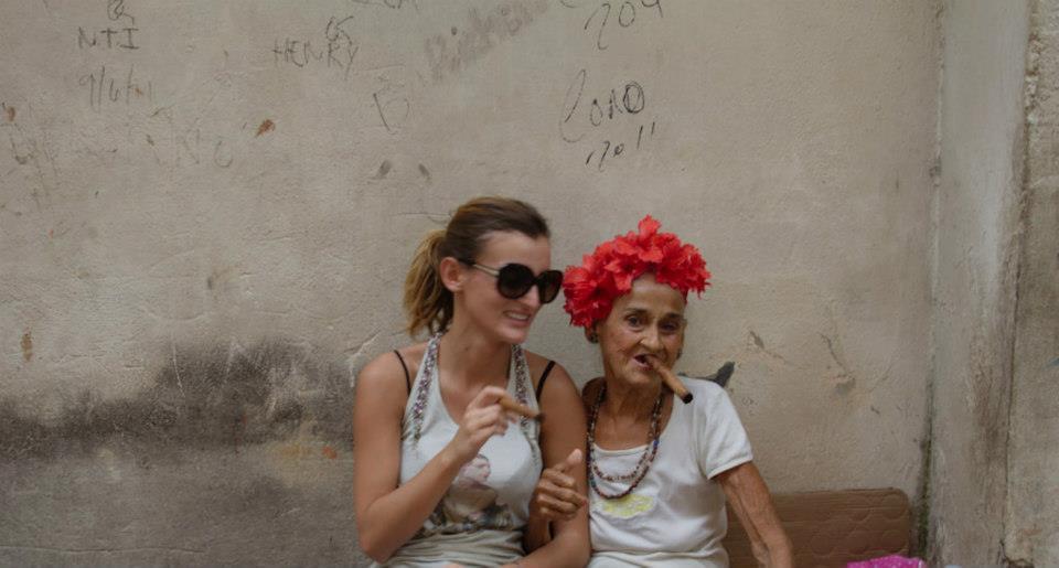 Marika -  Gate309 - Cuba