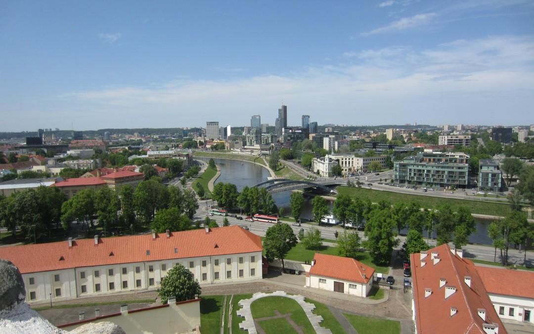 15 cose da sapere su Vilnius