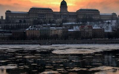 Cosa vedere a Budapest – Castello di Buda