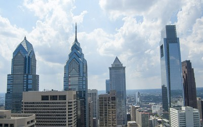 Cosa vedere a Philadelphia – One and Two Liberty Place