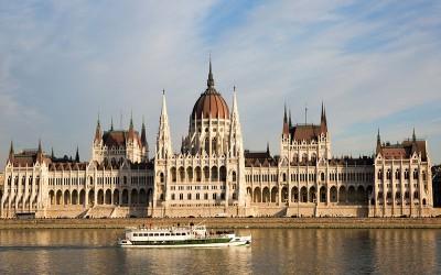 Cosa vedere a Budapest – Parlamento di Budapest