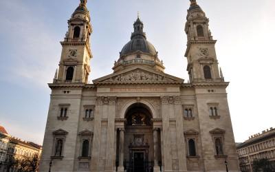 Cosa vedere a Budapest – Basilica di Santo Stefano