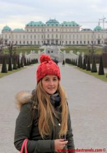 Guendas Travels - Valentina