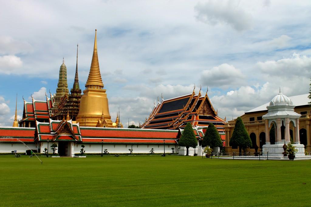 Pensieri in viaggio - Thailandia