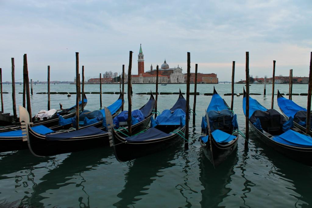 Pensieri in viaggio - Venezia