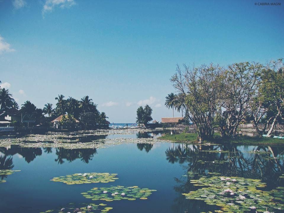Trip or Treat - Bali -  Laguna di Candidasa