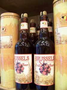 Birra - Cose da sapere su Bruxelles
