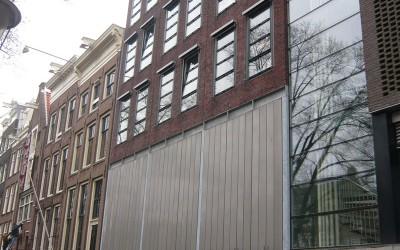 Cosa vedere ad Amsterdam – La Casa di Anna Frank