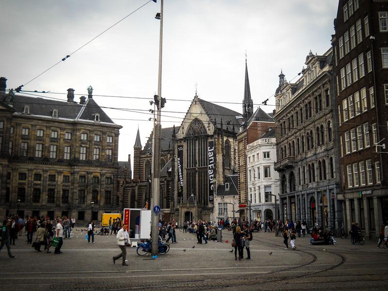 Cosa vedere ad Amsterdam – Nieuwe Kerk