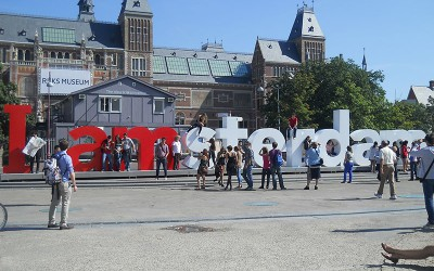 Cosa vedere ad Amsterdam – Van Gogh Museum