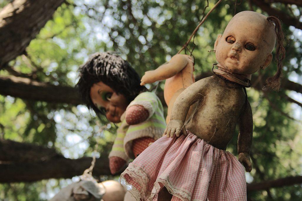 Isola delle bambole