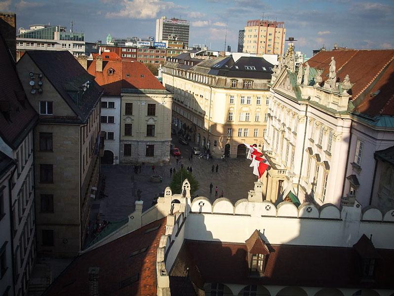 Bratislava - Old Town Hall