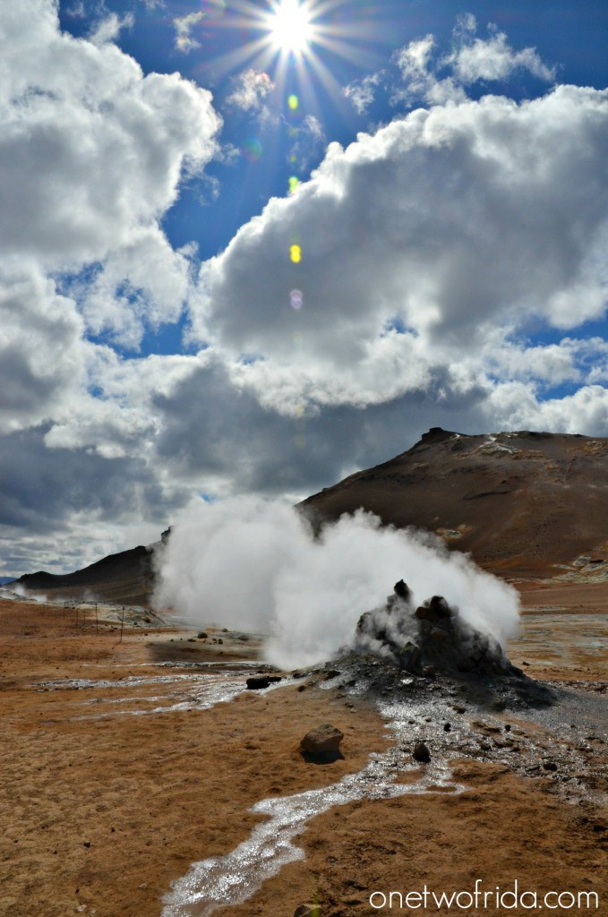 OneTwoFrida - Islanda