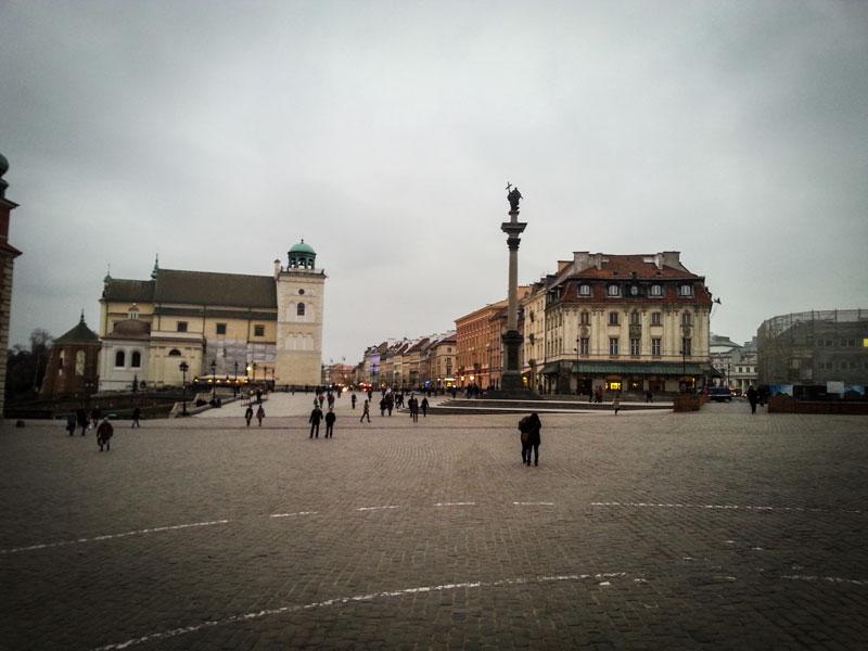 Cosa vedere a Varsavia – Stare miasto
