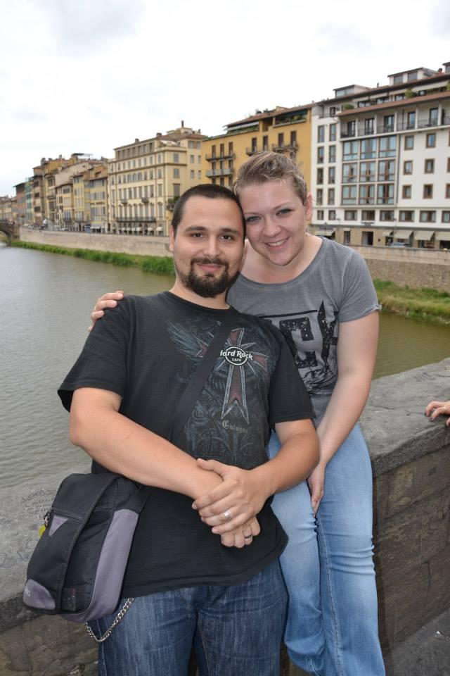 Lucia e Nunzio