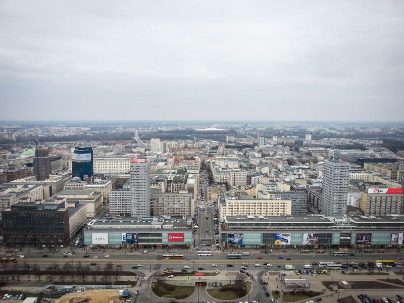 Varsavia-Palazzo-della-cultura-1