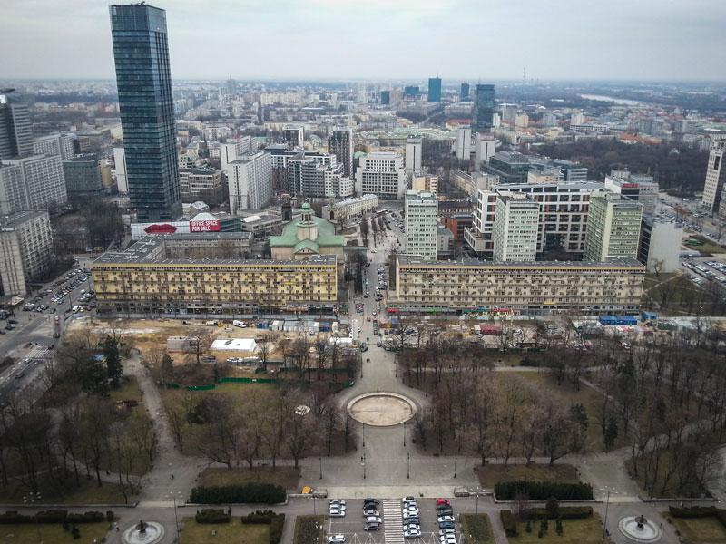 Varsavia-Palazzo-della-cultura-2