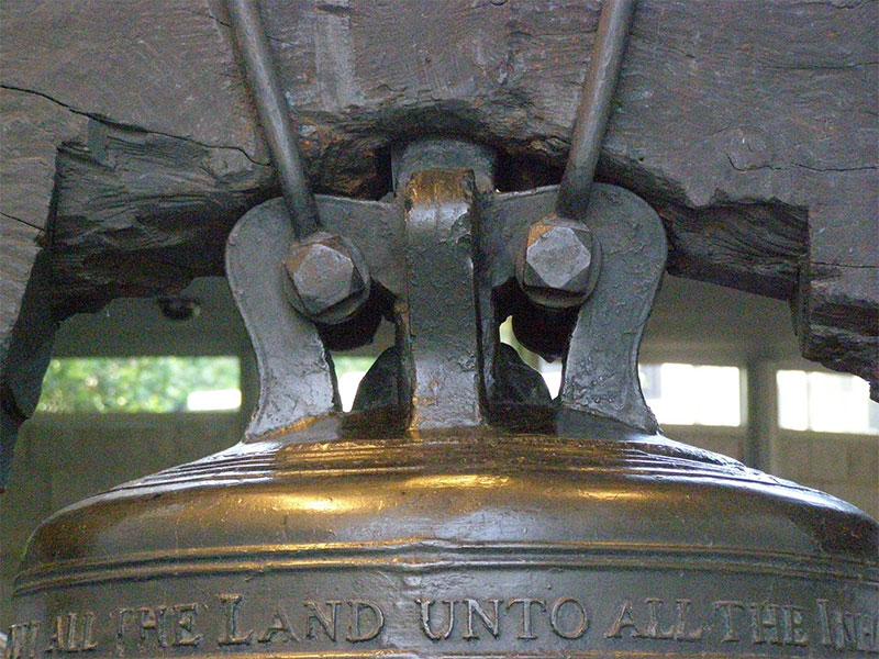 Cosa vedere a Philadelphia – Liberty Bell