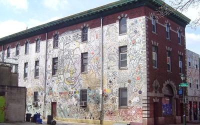 Cosa vedere a Philadelphia – South Street