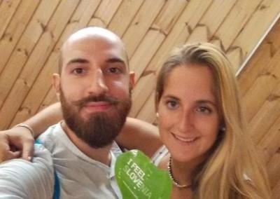#DisagatedTravelBlogger - I Feel SLOVEnia
