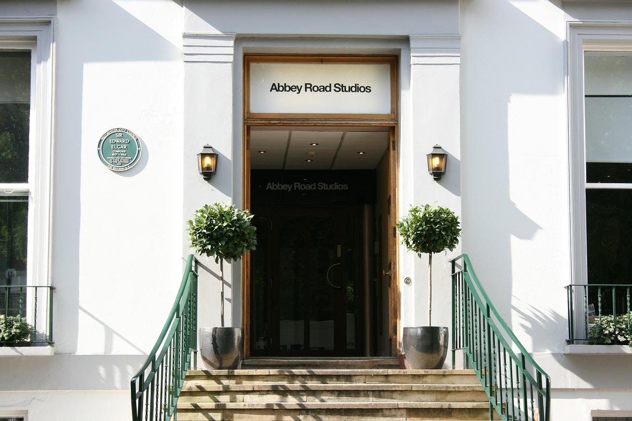 Non solo Abbey Road: i luoghi del rock londinese