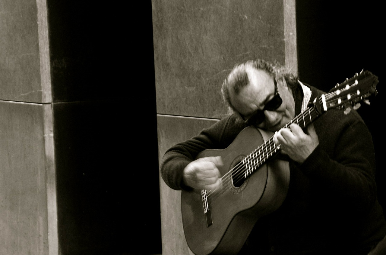 Il Flamenco di Paco de Lucia