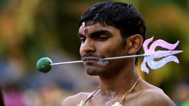 I 20 festival più folli al mondo….parte 1
