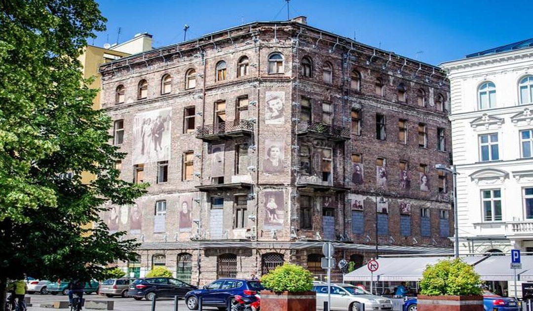 Il Ghetto ebraico: Varsavia cosa vedere