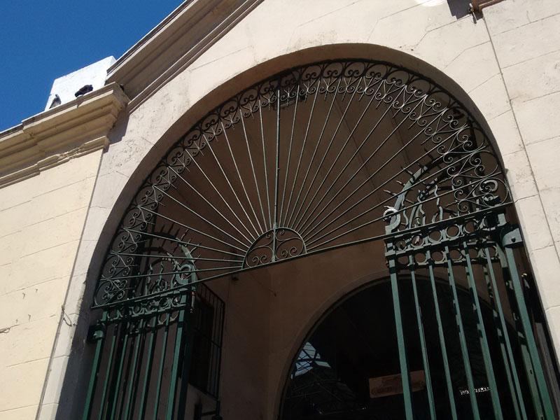 Cosa vedere a Montevideo – Mercado del puerto