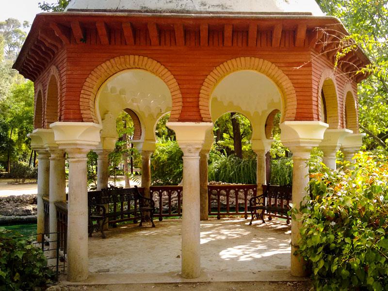 Cosa vedere a Siviglia – Parque de Maria Luisa
