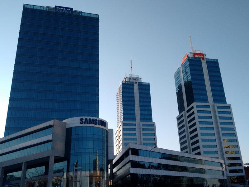Cosa vedere a Montevideo – World Trade Center Montevideo