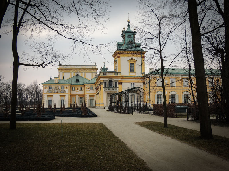 Palazzo-di-Wilanow-1