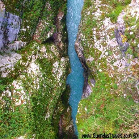 Guedas-Travels---Gole-di-Tolmin