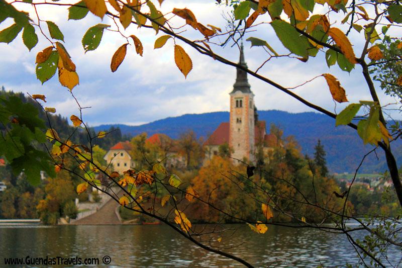 Guedas-Travels---Lago-di-Bled-2