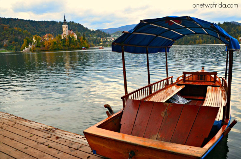 One-Two-Frida---Lago-di-Bled