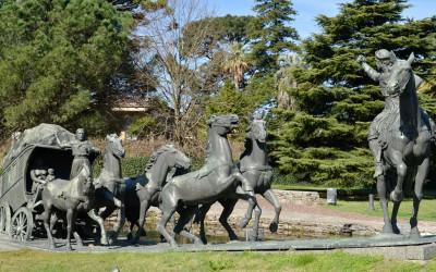 Cosa vedere a Montevideo – Il Prado ed il Parque Prado
