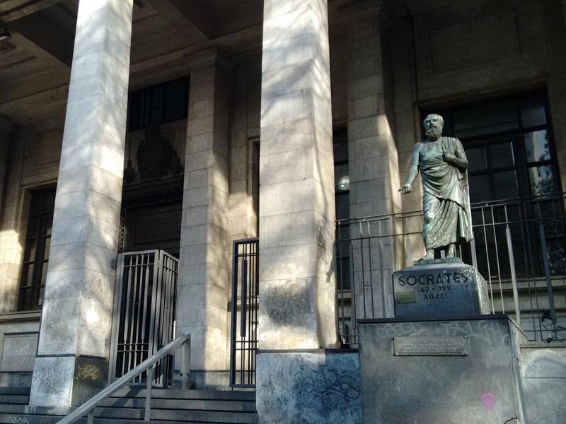 Copertina La Biblioteca Nacional