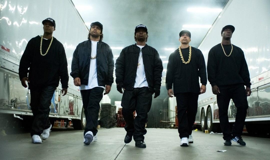 Compton e il Gangsta Rap