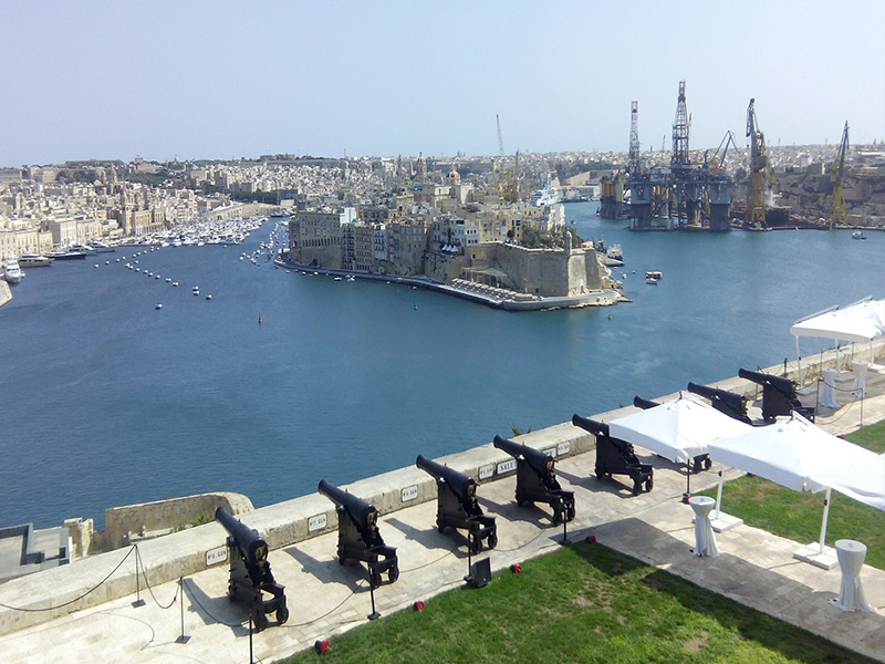 Cosa vedere a La Valletta – National War Museum