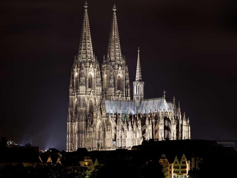 Cosa vedere a Colonia – Il Duomo di Colonia