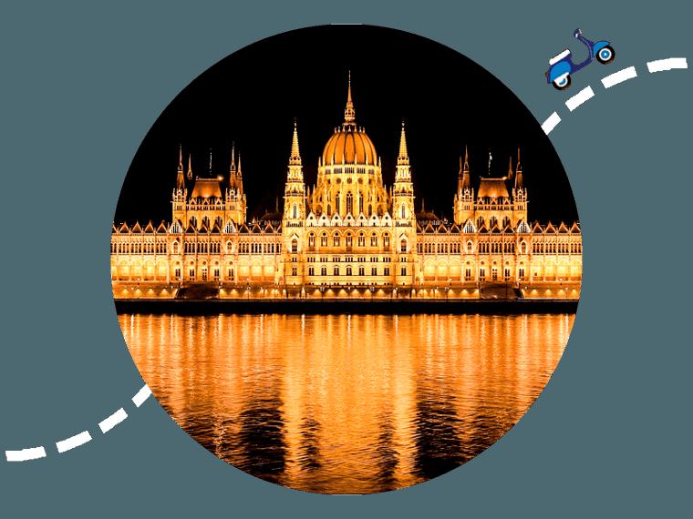 Visitare Budapest in 3 giorni