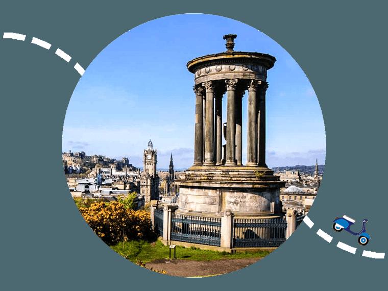 Visitare Edimburgo in 3 giorni
