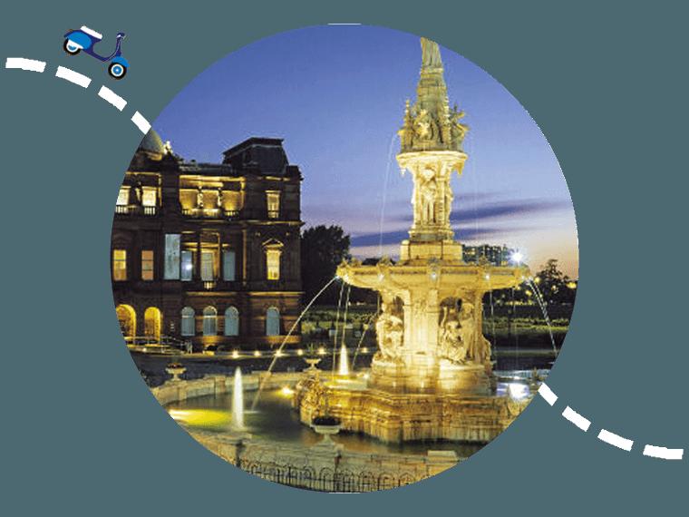 Visitare Glasgow in 2 giorni