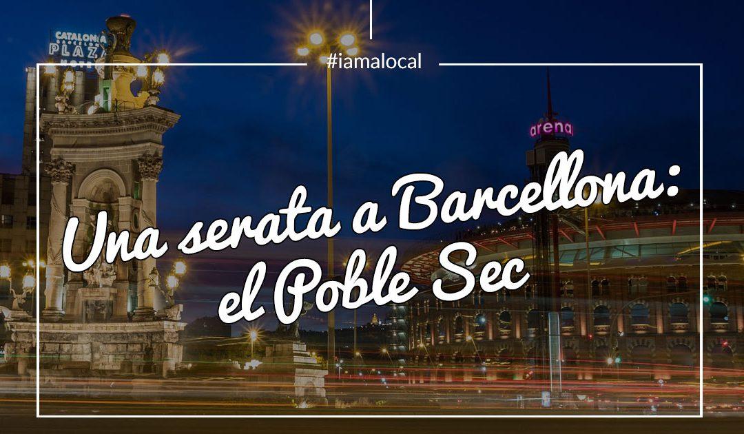 Barcellona – Cosa fare la sera a Barcellona | Poble Sec