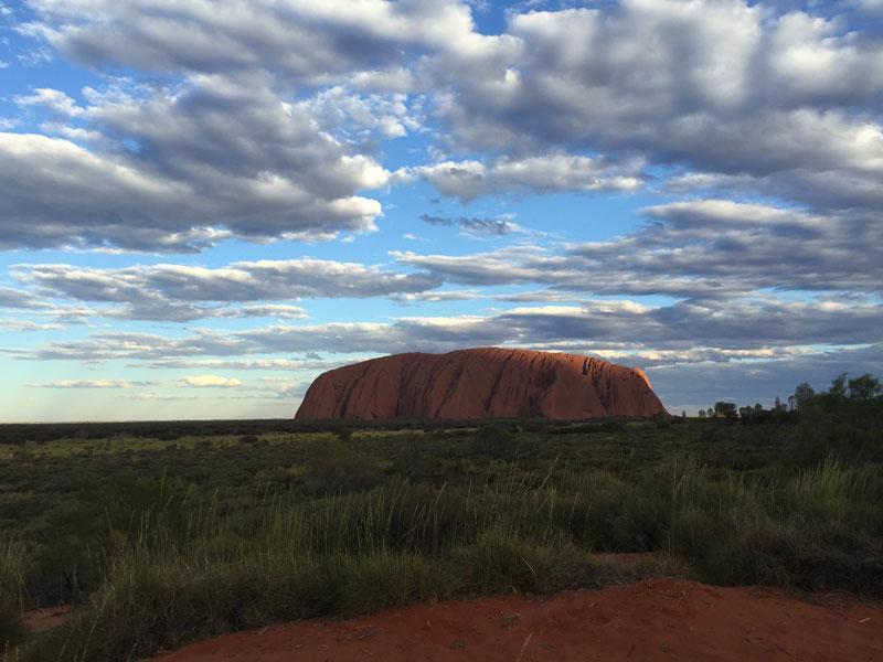 I'll-B-right-back -Uluru